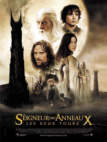 Les seigneur des anneaux 1 2 3 version longue DVD Rip preview 1